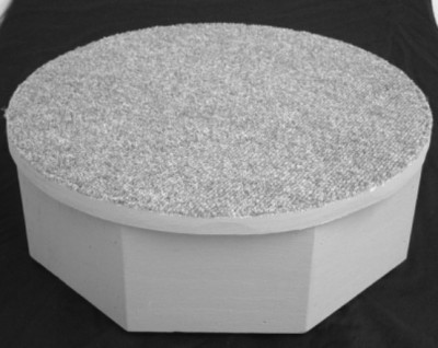 round, fitting platform, alteration supplies