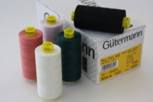 gutermann thread tubes 051260